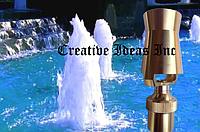 """Насадка для фонтана Ледяная башня 1"""""""