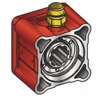 Коробка отбора мощности SCANIA P81Z1P10204