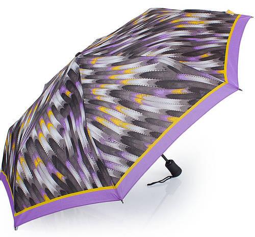 Прекрасный женский зонт-автомат AIRTON Z3915-1080, цвет разноцветный. Антиветер!