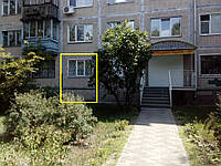 Курнатовского 26 (Днепровский, Воскресенка)