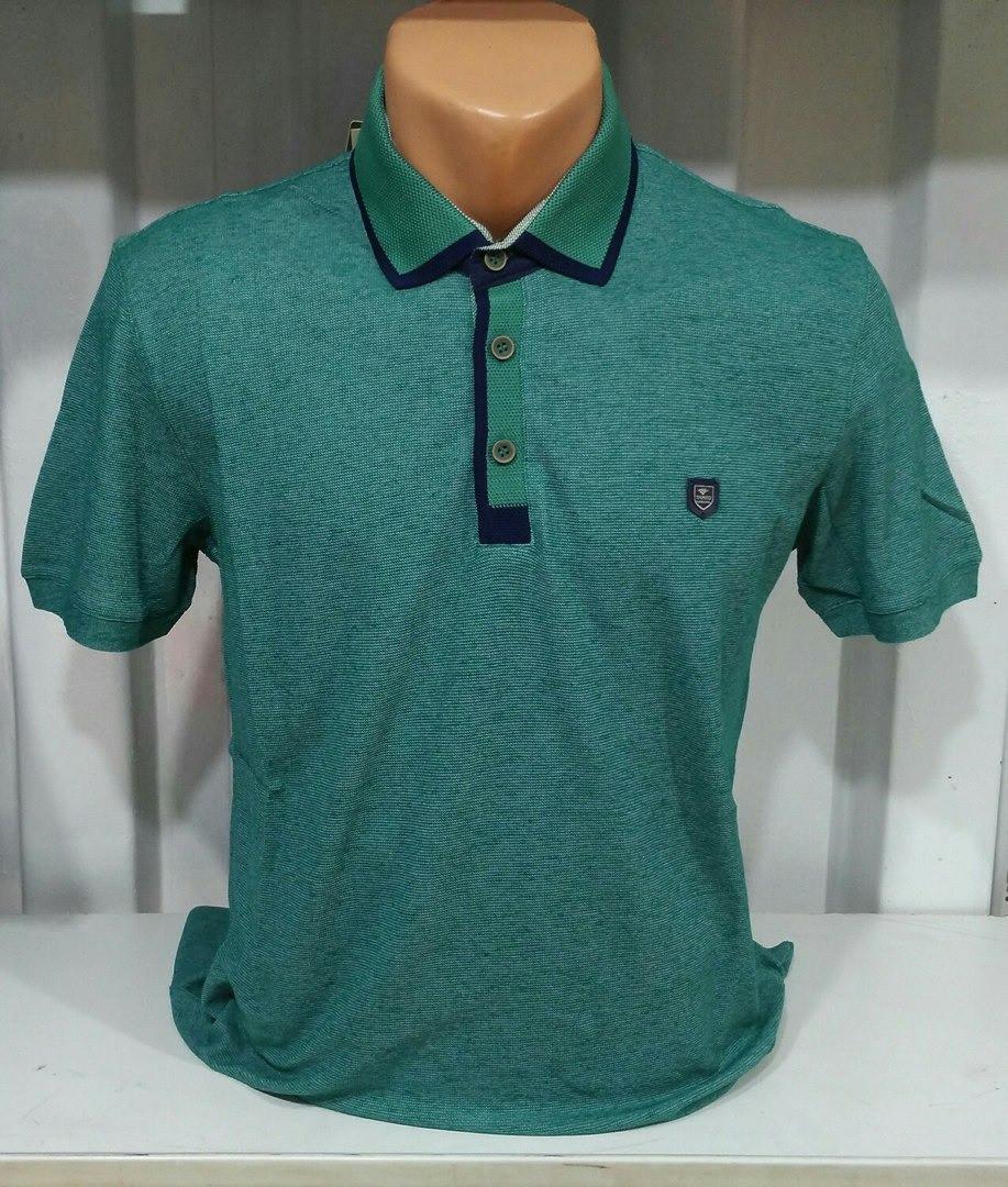 Мужская футболка (M,L,XL) — от компании Discounter.top - Discounter.top - оптовые цены и горячие скидки на женскую одежду в Одессе