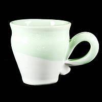 Чашка кофейная керамическая ручной работы Эспрессо 80мл 9617