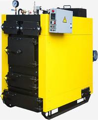 Котел твердотопливный Данко 100 кВт,  промышленный котел Данко-100ТЕ