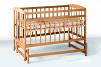 Кровать Детская на Шарнирах (40)