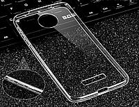 Ультратонкий чехол для Motorola Moto Z