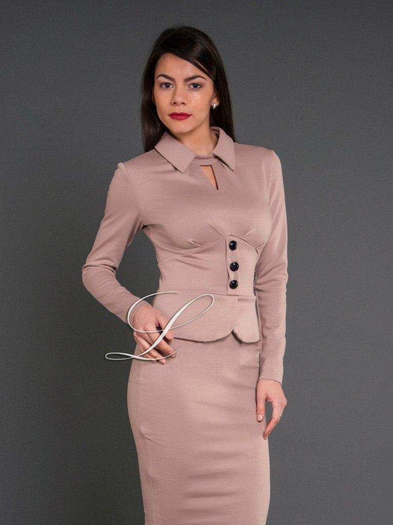 Платье женское арт 58057-61