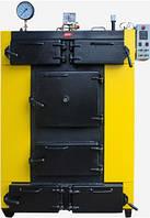 Потужний твердопаливний котел 150 кВт