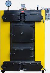 Котел Данко 150 кВт, твердотопливный промышленный котел Данко 150 ТС