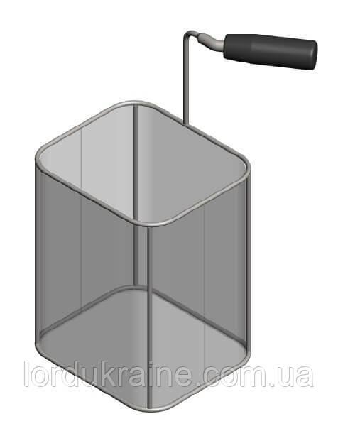 Корзины для макароноварок Orest РВ-1/4 ручка справа