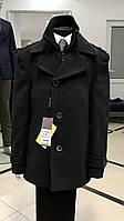 Пальто детское модель L12