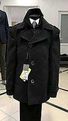 Пальто детское West-fashion модель L-12
