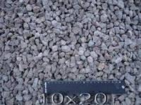 Щебінь фракція 10-20 мм