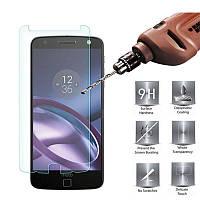 Защитное стекло Glass для Motorola MOTO Z (XT1650)
