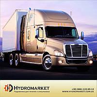 Гидравлика  Hyva на авто с высококачественным алюминиевым баком