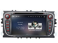 Автомагнитола EONON GA8162 Ford Focus/Mondeo/S-max Android 7.1  2GB RAM Quad-Core 7″  Car DVD
