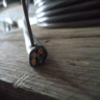 Кабель ВВГнг-ls 5х4 одескабель, фото 1