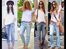 Жіночі джинси оптом