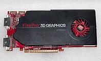 AMD FirePro™ V5800 1Gb GDDR5 128-Bit - профессиональная видеокарта PCIe 2.1