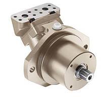 Аксиально-поршневой гидромотор с рабочим давлением 25-108 см3\об М2