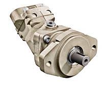 Аксиально-поршневой гидромотор с рабочим давлением 12-34 см3\об SAE B2