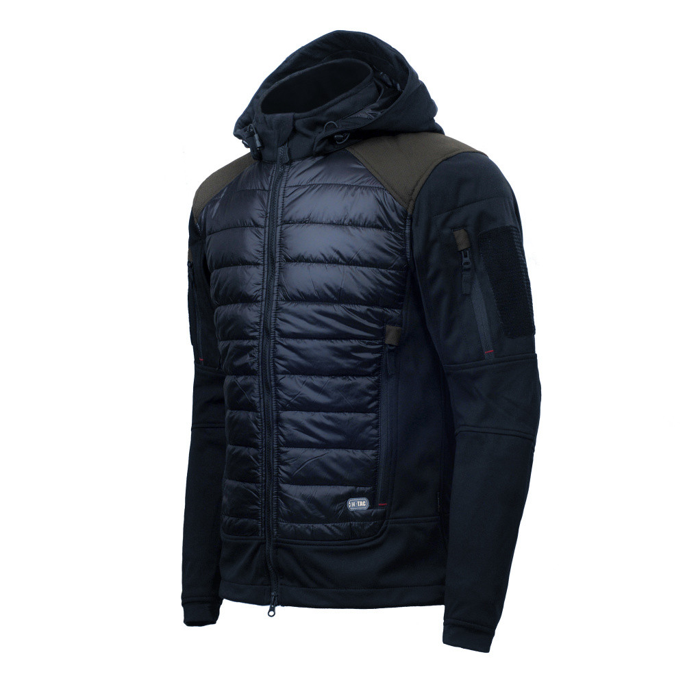 M-TAC КУРТКА WIKING LIGHTWEIGHT DARK NAVY BLUE