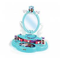 Набор Smoby Салон красоты Frozen для девочки с аксессуарами 320213