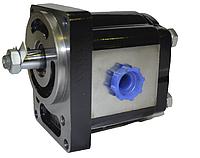 Гидромотор шестеренный GM6.3...24.8К