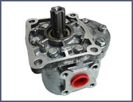 Гидромотор шестеренный ГМШ 32-3 ANTEY