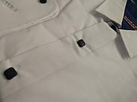 Рубашки белые, стильные, модные, современные 9-10 лет. Производство Турция. (Осень-2017г.)
