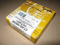 Поршневые кольца ГАЗ 2410 газель 3302 СТ-402-1000100