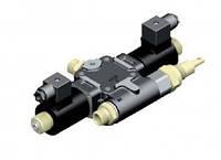 Клапан-распределитель Binotto DVT FE-40 CE 24V