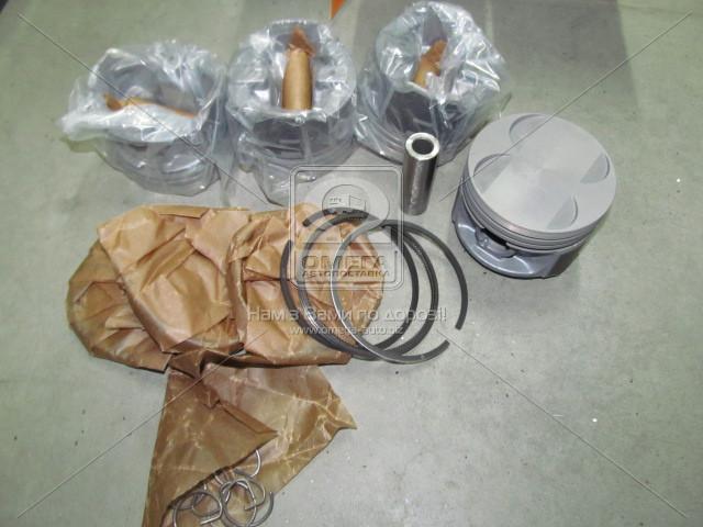 Поршень цилиндра ЗМЗ 406 диаметр 92,0 группа Б 406.1004018