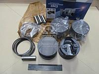 Поршень цилиндра ЗМЗ 406 диаметр 92,0 группа А 406.1004018