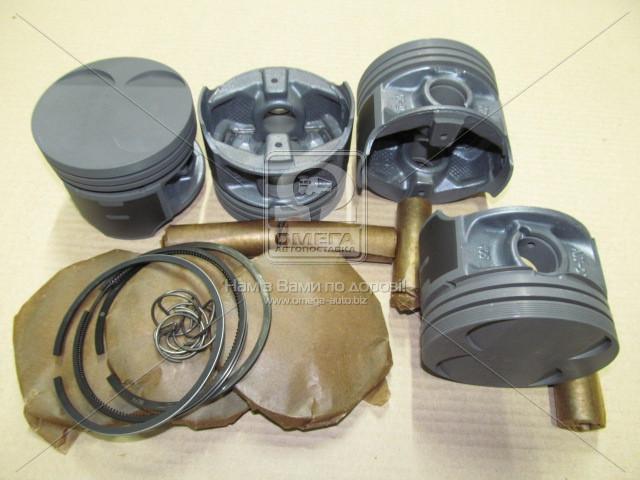Поршень цилиндра ЗМЗ 406 диаметр 92,0 группа Д 406.1004018