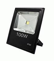 Светодиодный прожектор 100w Feron LL-841 белый свет