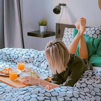 На что влияет цвет постельного белья и какой лучше выбрать