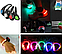 Светящиеся клипсы на кроссовки, фото 3