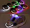 Светящиеся клипсы на кроссовки, фото 2