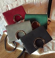 Женская сумка клатч через плечо Your Style