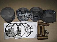 Поршень цилиндра ЗМЗ 406 диаметр 93,0 группа А 406.1004018-БР