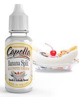 Capella Banana Split Flavor (Банановый сплит) 5 мл