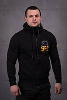 SvaStone толстовка Fight Club черная