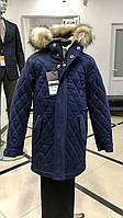 Куртка детская West-fashion M-109