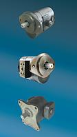 Шестеренчатые насосы Jihostroj серии GHD0P (230-330 бар)