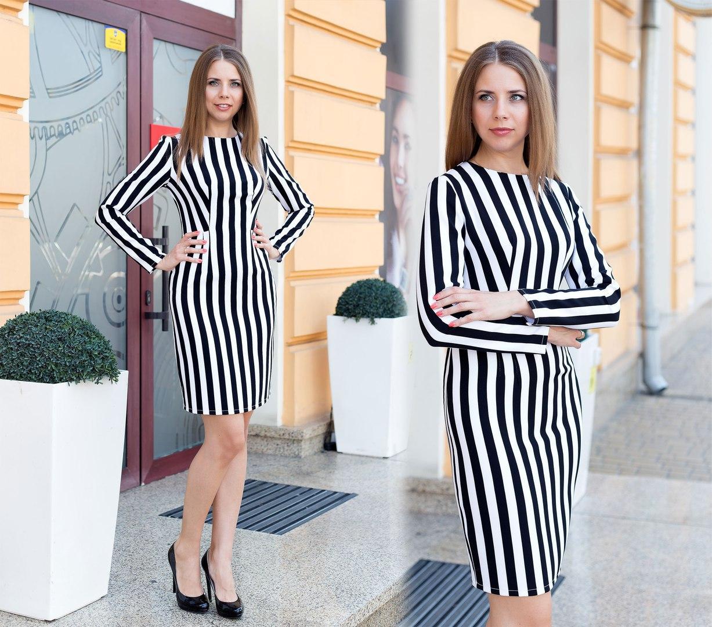 Платье женское арт 58082-61