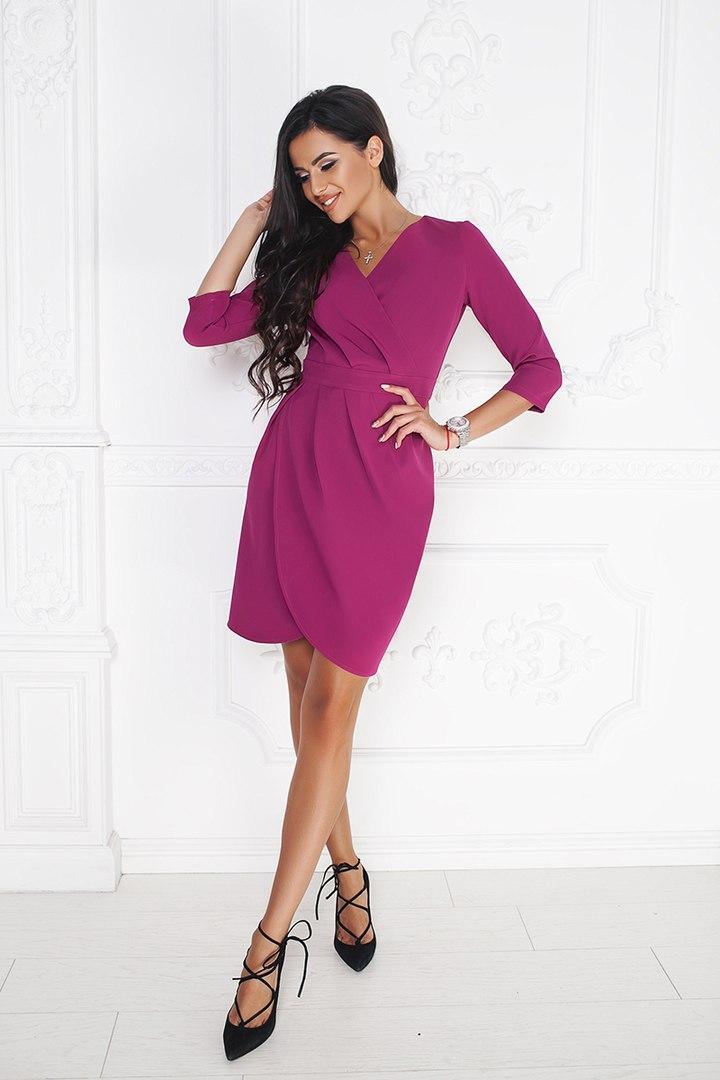 Платье женское арт 58084-61