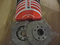 Тормозной диск шевроле авео ABE C30002ABE Киев