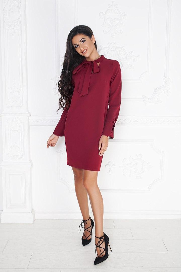 Платье женское арт 58085-61
