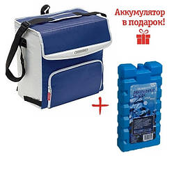 Изотермическая сумка Campingaz Cooler Foldn Cool classic 10L 4823082704682