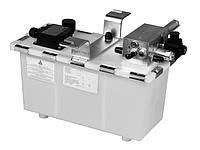 Гидравлический агрегат с погружным приводом